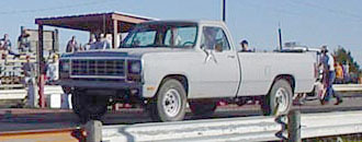 1984  Dodge Ram Pickup D250 (3/4 ton) picture, mods, upgrades