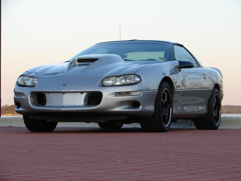 1998 Chevrolet Camaro Z28 1 4 Mile Trap Speeds 0 60