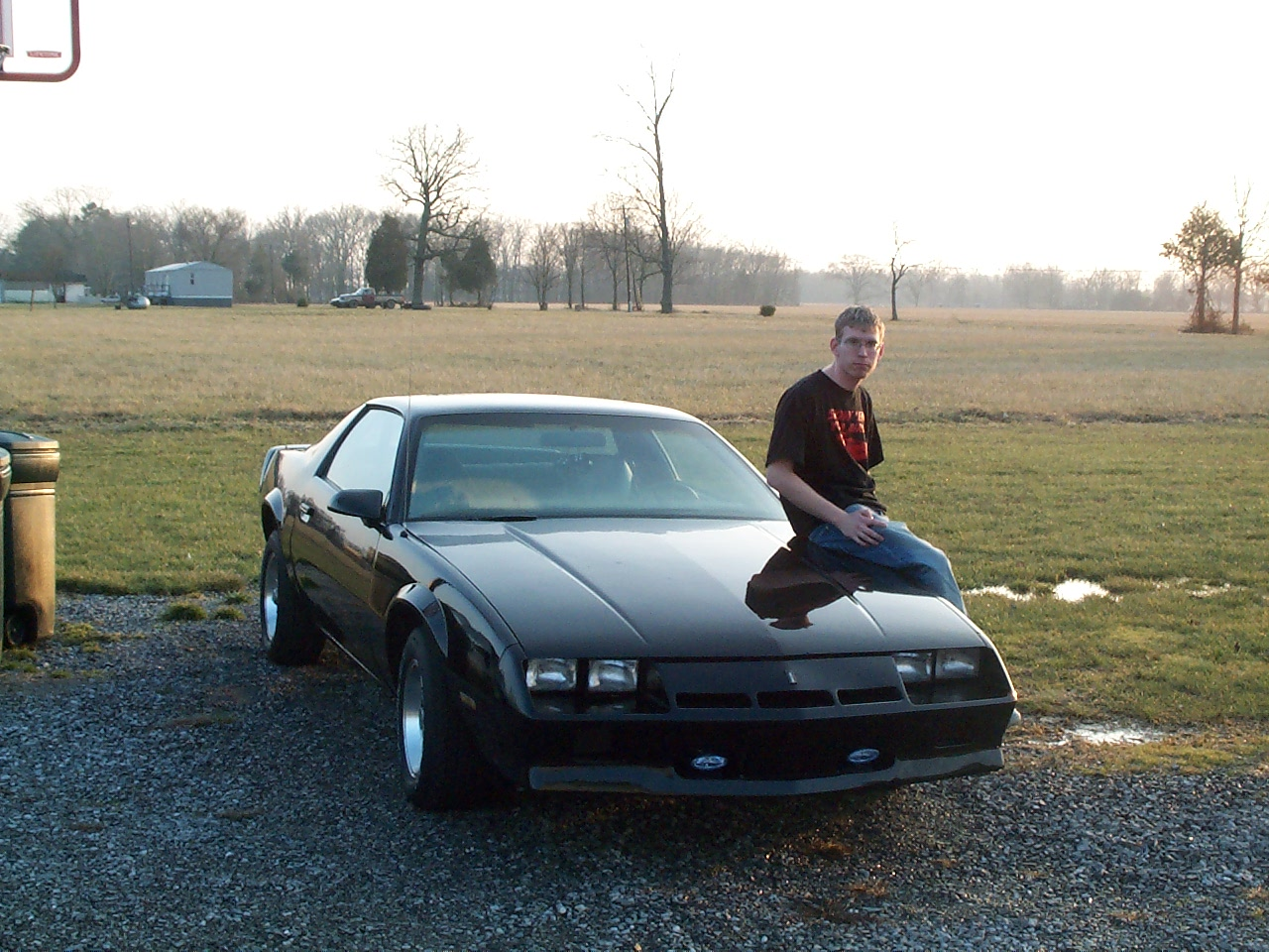1982  Chevrolet Camaro Coupe picture, mods, upgrades