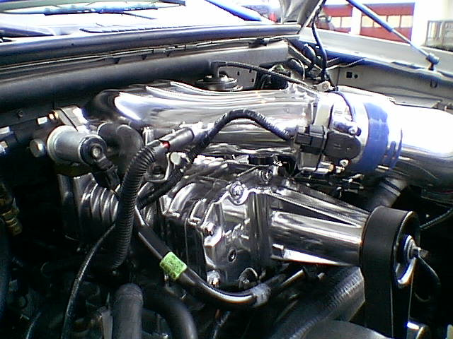 2001 Ford F150 Lightning Engine For Autos Post