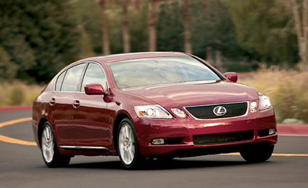 stock 2006 lexus gs300 awd 1 4 mile drag racing timeslip. Black Bedroom Furniture Sets. Home Design Ideas