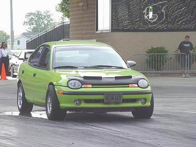 1995  Dodge Neon ACR picture, mods, upgrades