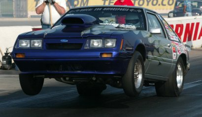 1985  Ford Mustang lx picture, mods, upgrades