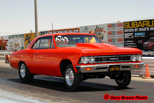 1966  Chevrolet Chevelle  picture, mods, upgrades