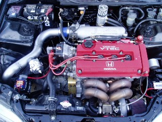 1993  Honda Civic dx hatchback picture, mods, upgrades