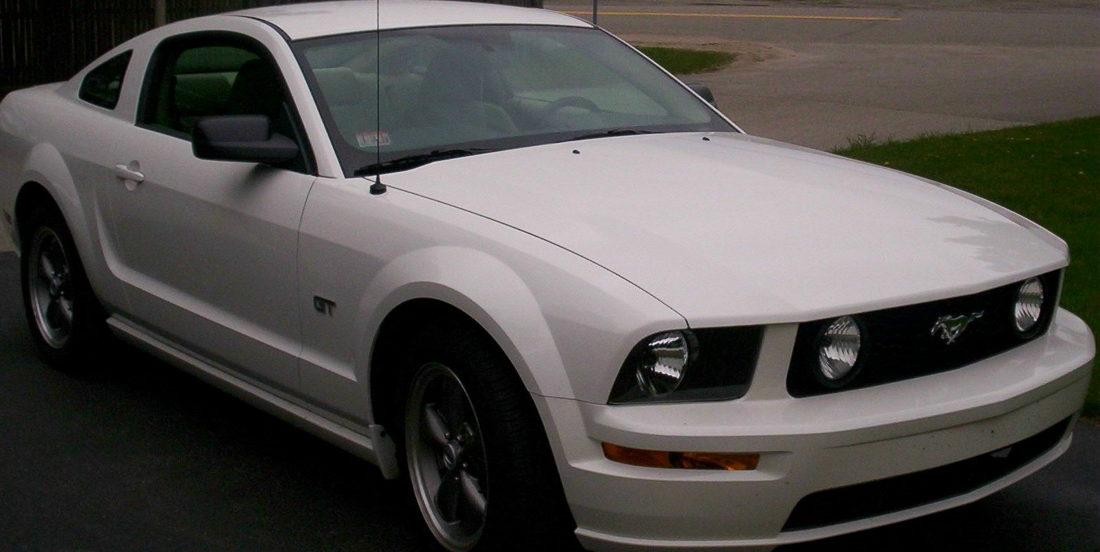2005  Ford Mustang GT Vortech S-Trim Supercharger picture, mods, upgrades