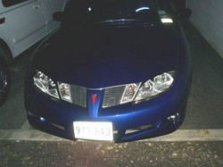 2005  Pontiac Sunfire Sport Coupe picture, mods, upgrades