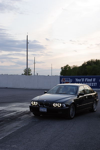 2000 bmw 540i 6spd 1 4 mile trap speeds 0 60. Black Bedroom Furniture Sets. Home Design Ideas