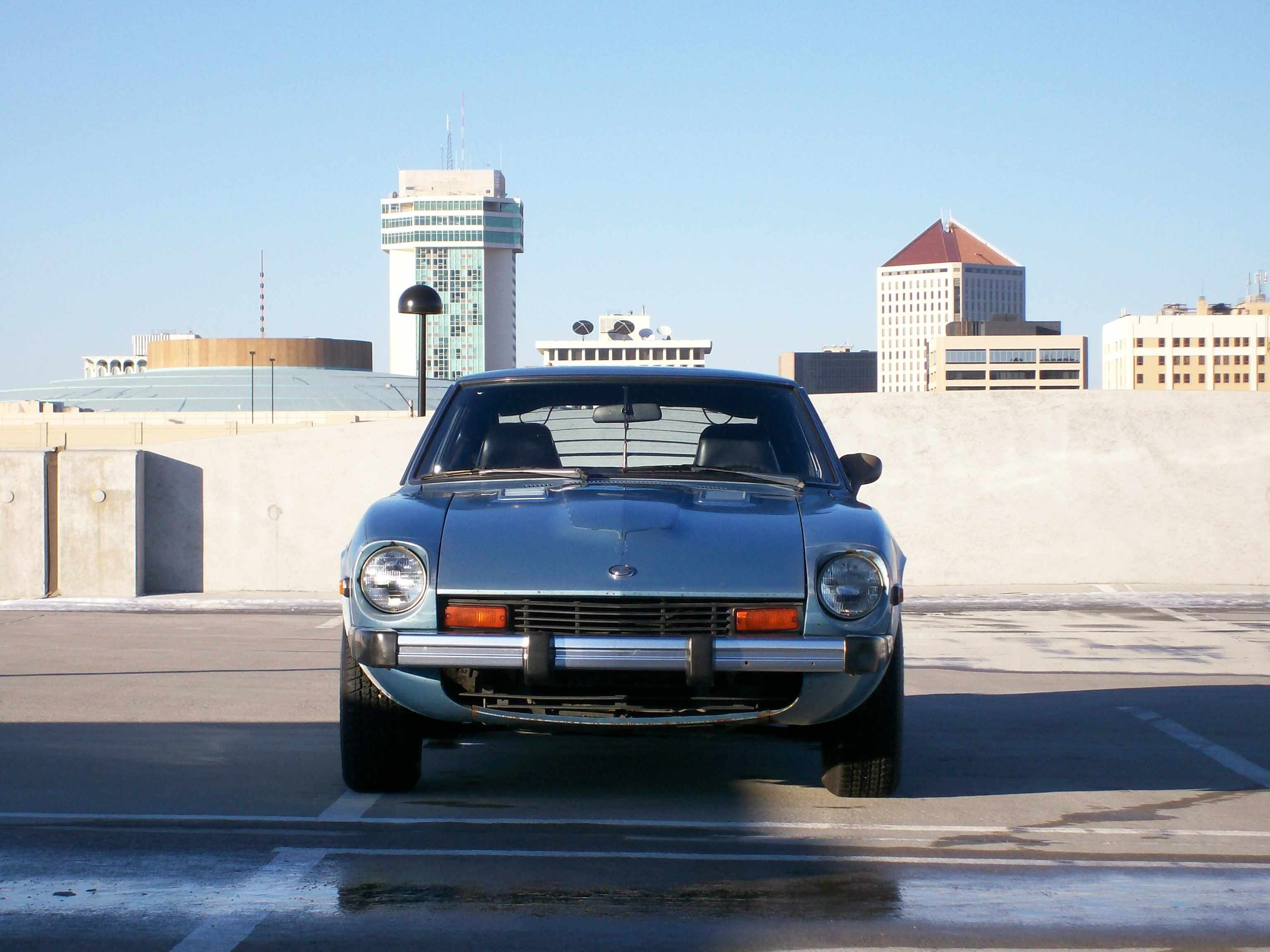 1977 Datsun 280 ZX Pictures, Mods, Upgrades, Wallpaper - DragTimes com
