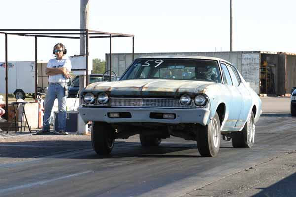 1969  Chevrolet Chevelle 4 door picture, mods, upgrades