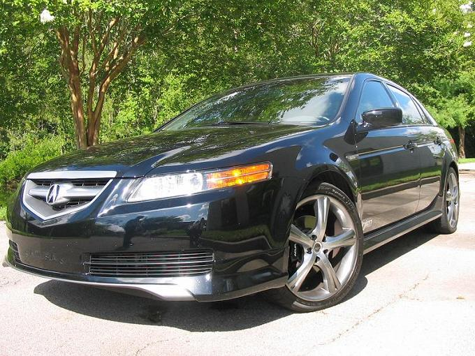 Acura TL Mt Pictures Mods Upgrades Wallpaper DragTimescom - 2004 acura tl upgrades