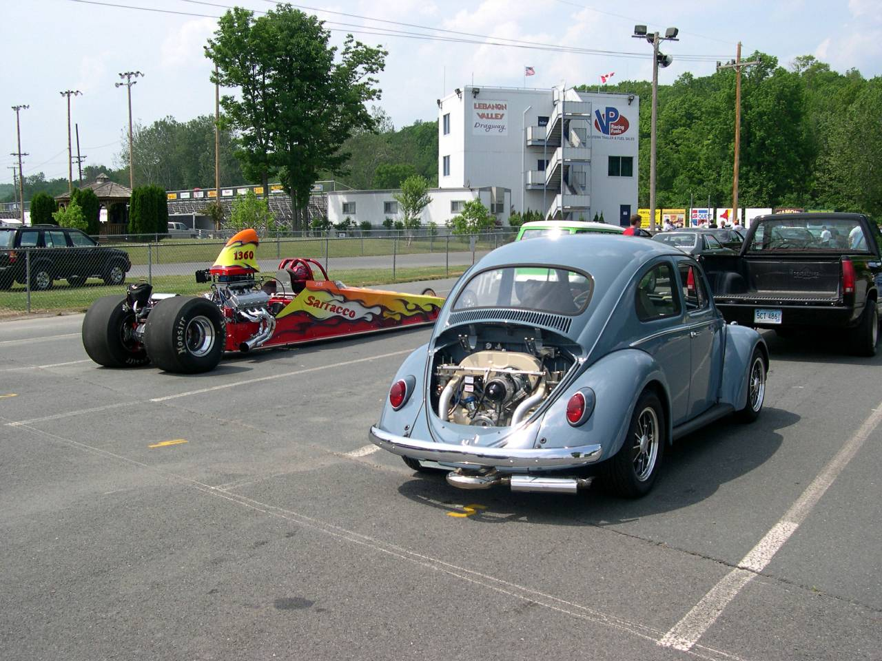 1964  Volkswagen Beetle Type one sedan picture, mods, upgrades