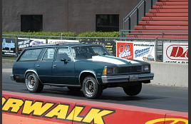 1981  Chevrolet Malibu Wagon picture, mods, upgrades