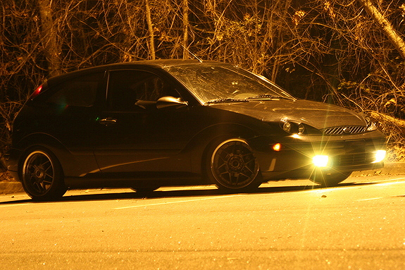 2000  Ford Focus ZX3 picture, mods, upgrades
