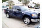 2004 Ford F150 Reg Cab Short Bed
