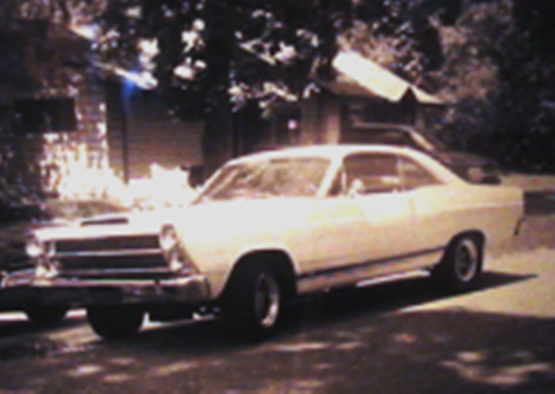 1966  Ford Fairlane GTA picture, mods, upgrades