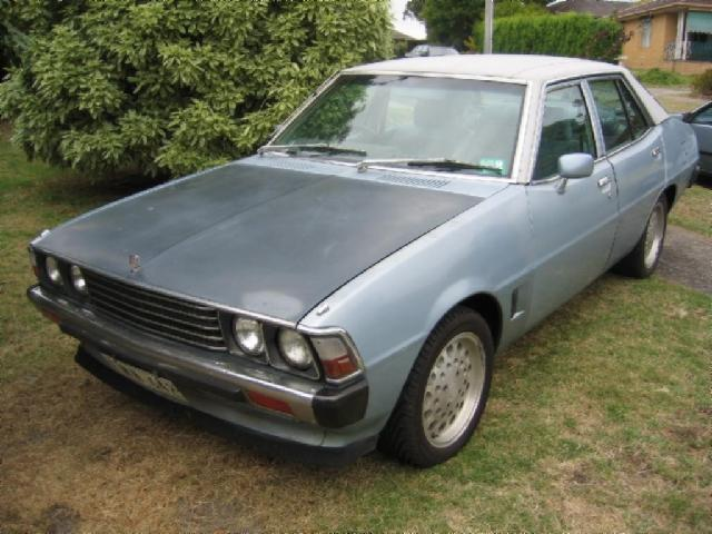 1979 Mitsubishi Sigma SE Pictures, Mods, Upgrades, Wallpaper - DragTimes.com