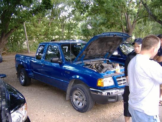 2001 Ford Ranger Xlt Pictures Mods Upgrades Wallpaper Dragtimes Com