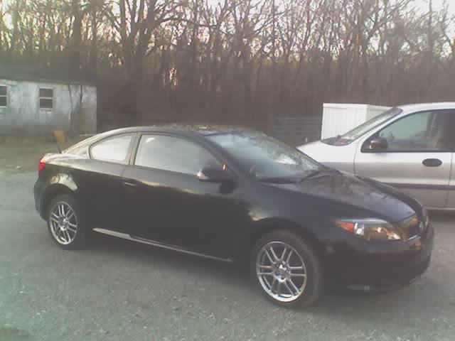 6274 2005 Scion Tc