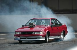 1988  Chevrolet Cavalier Z24 picture, mods, upgrades