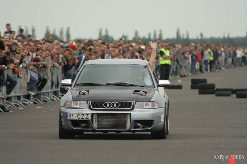 1998  Audi S4 Killer picture, mods, upgrades
