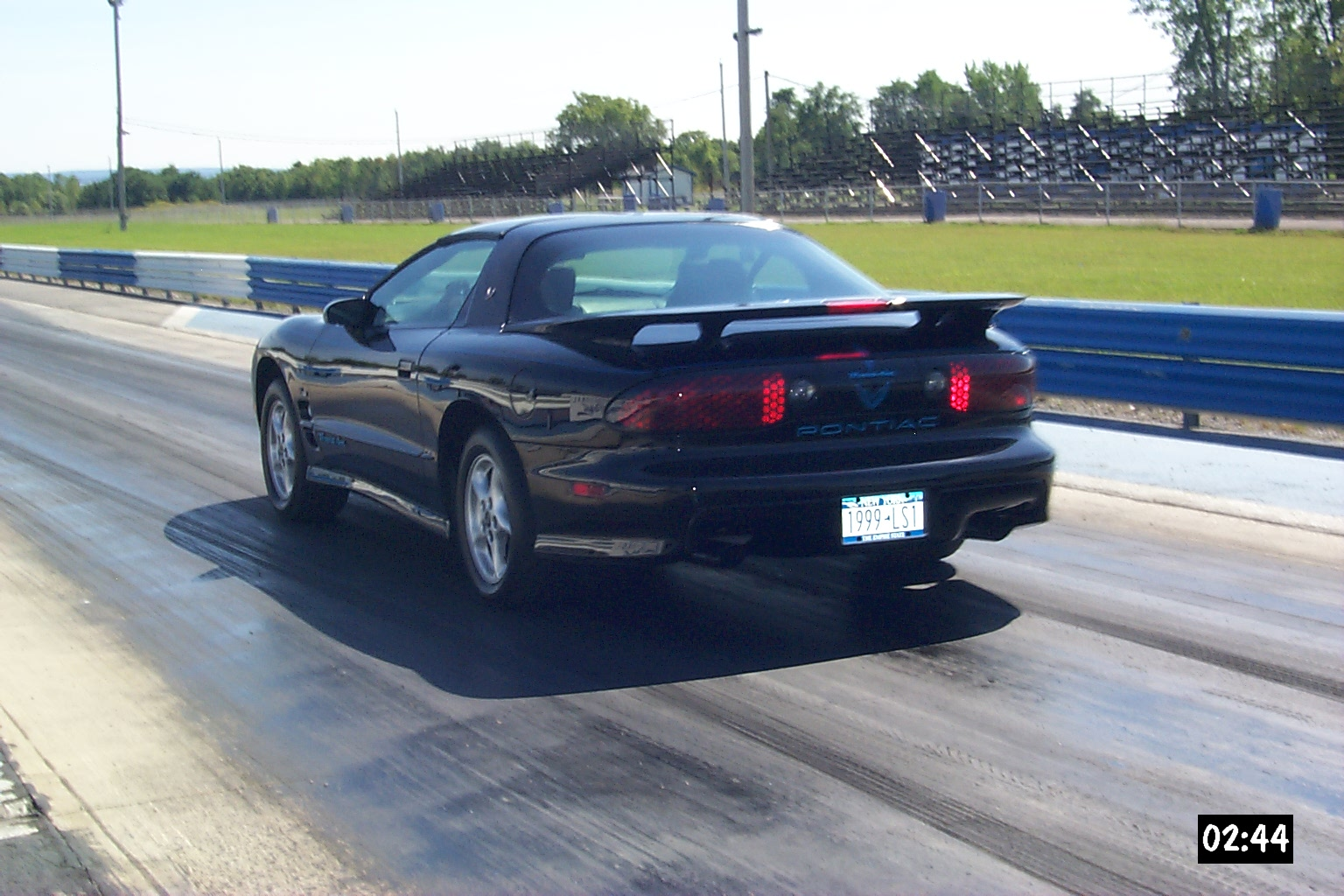 1999  Pontiac Trans Am LS1 picture, mods, upgrades