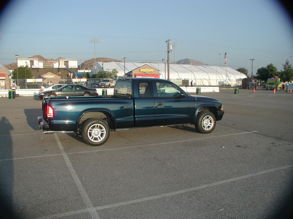 2004 Dodge Dakota club cab sport plus