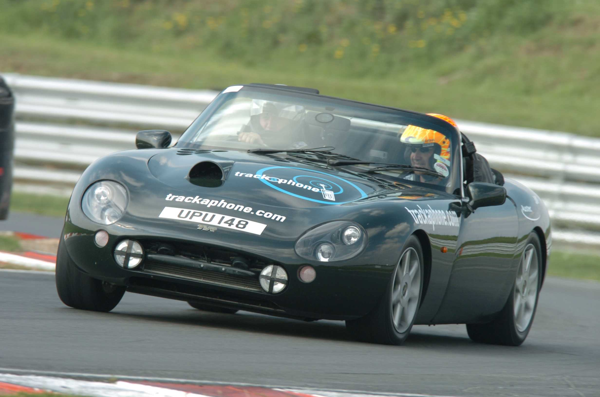 1993 TVR Griffith Twin Turbo
