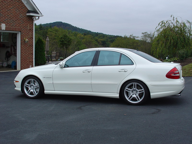 2006 mercedes benz e55 amg 1 4 mile drag racing timeslip specs 0 60. Black Bedroom Furniture Sets. Home Design Ideas