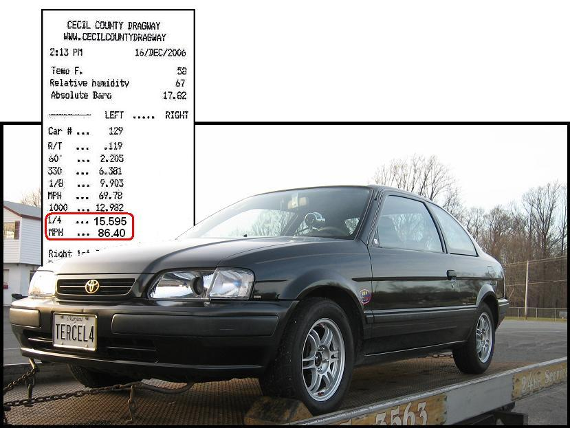 1997  Toyota Tercel 4 picture, mods, upgrades