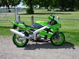 2002  Kawasaki Ninja zx6r picture, mods, upgrades