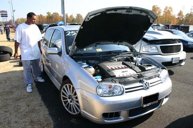2004 Volkswagen Golf R32 1 4 Mile Drag Racing Timeslip Specs 0 60