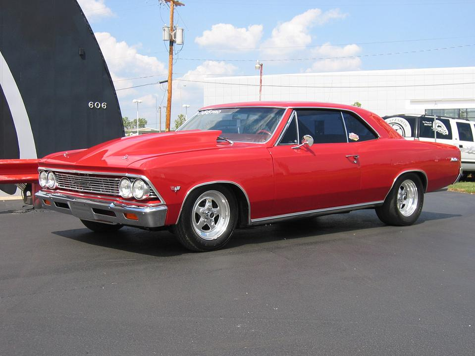 1966  Chevrolet Chevelle Malibu picture, mods, upgrades