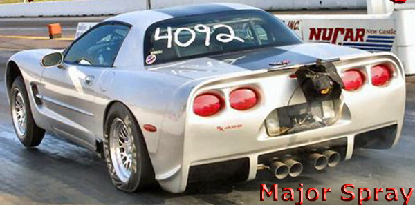 2001  Chevrolet Corvette C5 Z06 picture, mods, upgrades