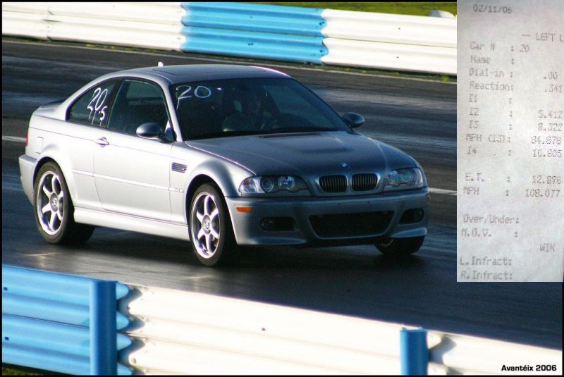 2005  BMW M3 SMG ZCP picture, mods, upgrades
