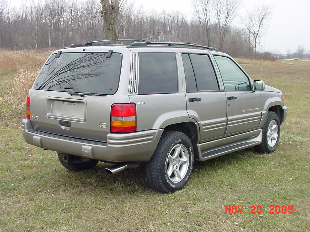 1998 jeep grand cherokee 5 9 limited