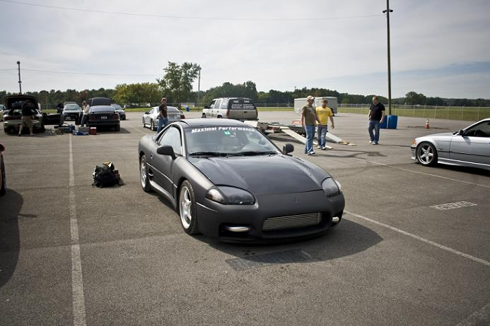 1994  Mitsubishi 3000GT VR-4 picture, mods, upgrades