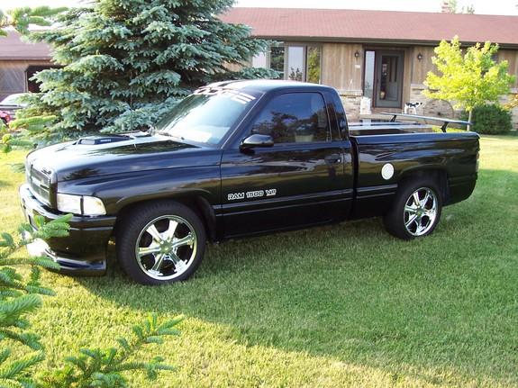 1997 Dodge Ram 1500 Sst Pictures Mods Upgrades Wallpaper