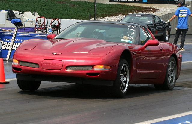 2004  Chevrolet Corvette Coupe picture, mods, upgrades