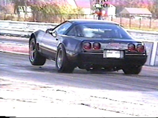 1985  Chevrolet Corvette  picture, mods, upgrades