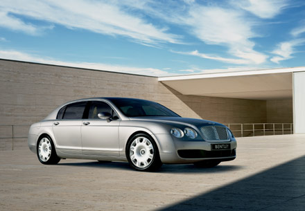 2006 Bentley Continental Flying-Spur