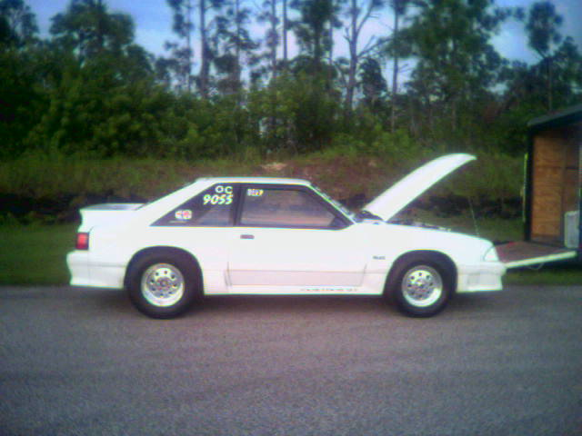 1990  Ford Mustang gt picture, mods, upgrades