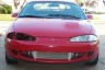 1996  Mitsubishi Eclipse gsx picture, mods, upgrades