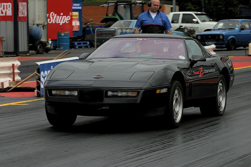 1990  Chevrolet Corvette ZR-1 picture, mods, upgrades
