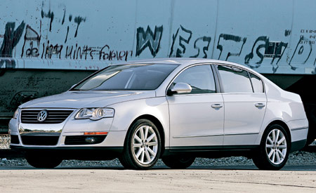 stock 2006 volkswagen passat 3 6 1 4 mile trap speeds 0 60. Black Bedroom Furniture Sets. Home Design Ideas