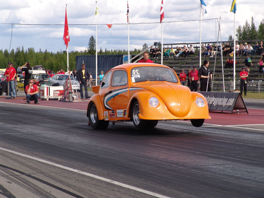 1950  Volkswagen Beetle Pro Turbo Bug picture, mods, upgrades