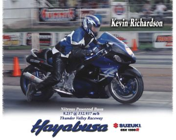 2002  Suzuki Hayabusa GSX-1397 picture, mods, upgrades