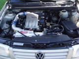 1997  Volkswagen Jetta GL picture, mods, upgrades