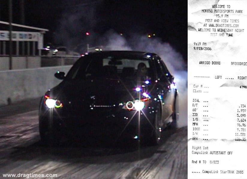 2006 BMW M5 Nitrous ASR Pictures, Mods, Upgrades, Wallpaper