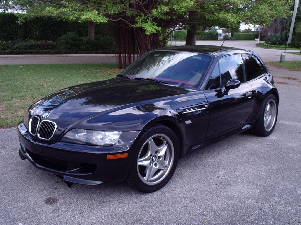 2000  BMW M Coupe  picture, mods, upgrades